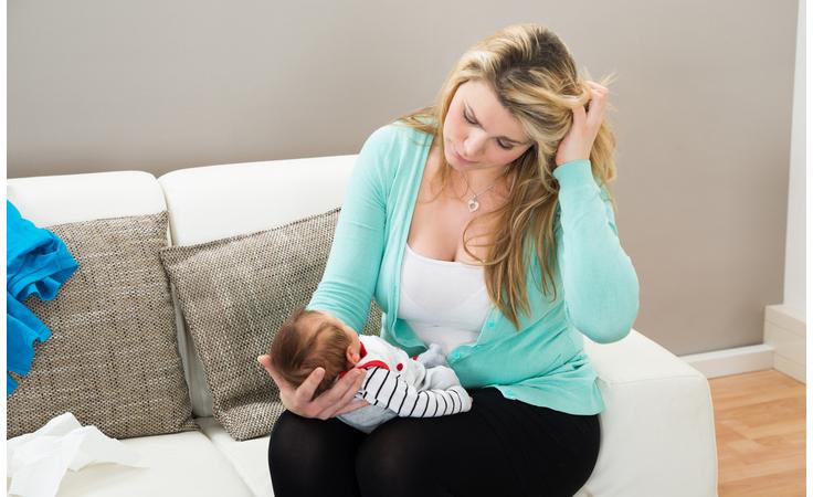 للأمهات.. هذه الأسباب غير الحقيقية تدفعكن دائماً للشعور بالذنب!