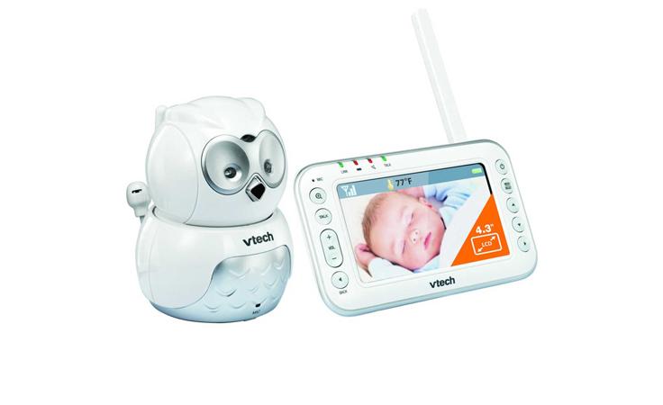 للأم الجديدة: 10 منتجات مبتكرة ستسهّل عليكِ حياتك