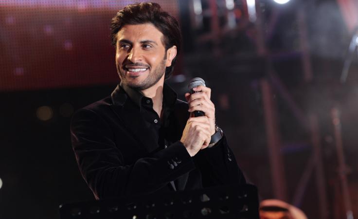 نواعم تكشف بعض أسماء المكرّمين في جائزة الموسيقى العربية