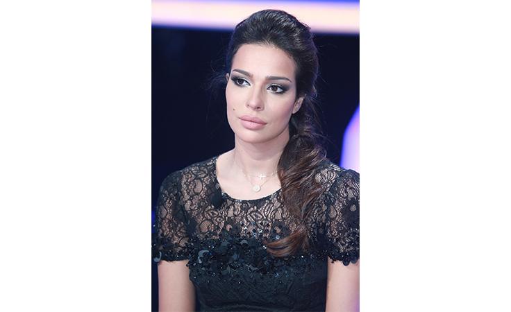 ما خبّأته نادين نجيم في إطلالتها التلفزيونية تكشفه نواعم!