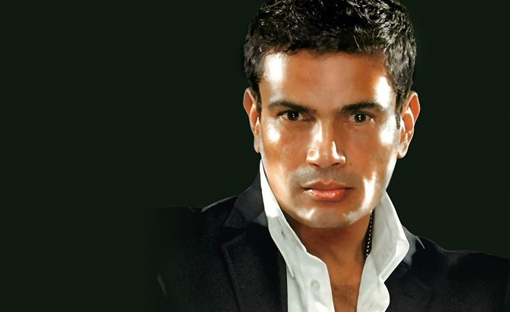 خاص - هل احتفل عمرو دياب ودينا الشربيني بزواجهما أخيراً؟