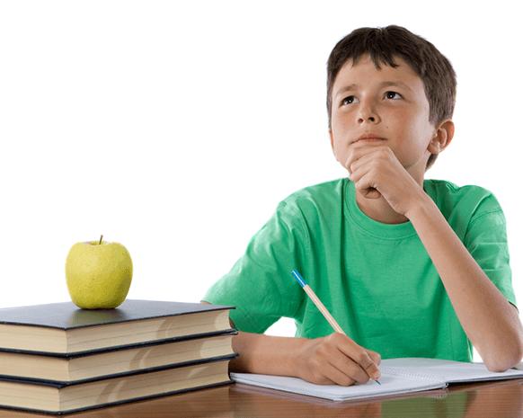 نصائح تربوية هامّة مراعاتها طفلك