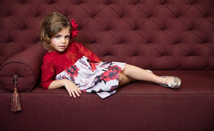 أزياء رسميّة ويومية أنيقة لأولادك