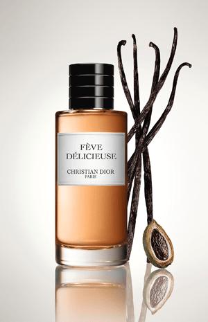 4c3433d30 Fève Délicieuse، عطر Dior الجذّاب الجديد | نواعم