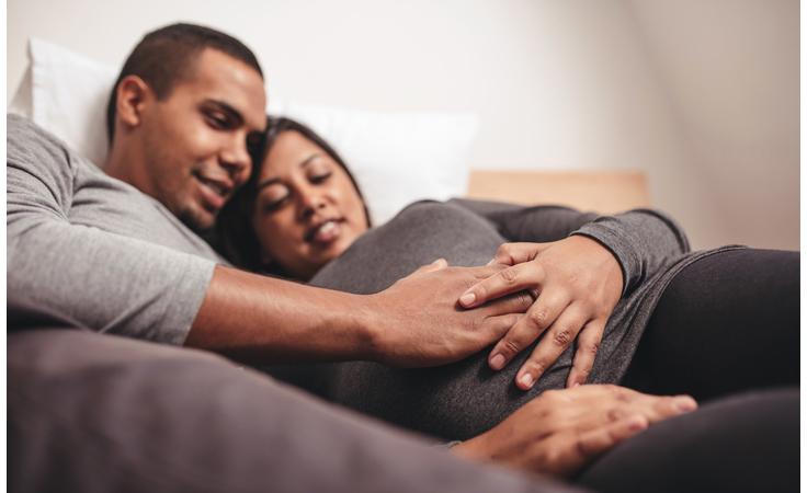 للحوامل: العلاقة الحميمة يمكن أن تكون سبباً فعّالاً في إسراع ولادتك