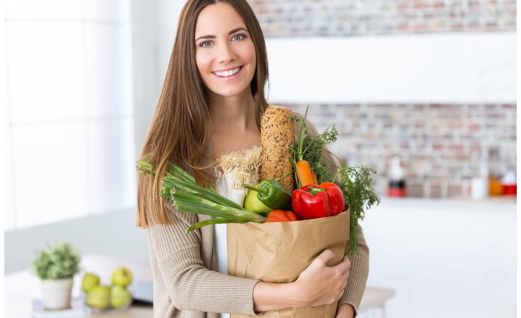تعرّفي إلى الأطعمة التي تعزّز من فرص حملك