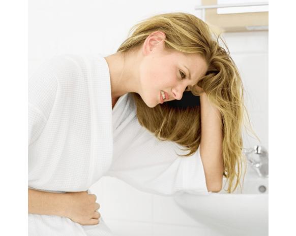 6 أسباب تؤدّي إلى النزف خلال الحمل