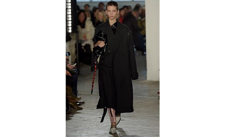 كيف ودّعت علامة Proenza Schouler أسبوع الموضة في نيويورك؟