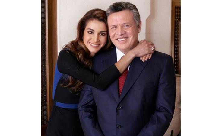 خاص - رانيا العبدالله.. أكثر من ملكة