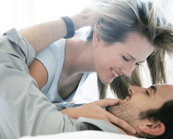 10 أمور تسعد زوجك أثناء العلاقة الحميمية