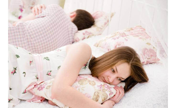 للأمهات: نصائح مهمة لمواجهة مشكلة تراجع الحميمية بعد الولادة