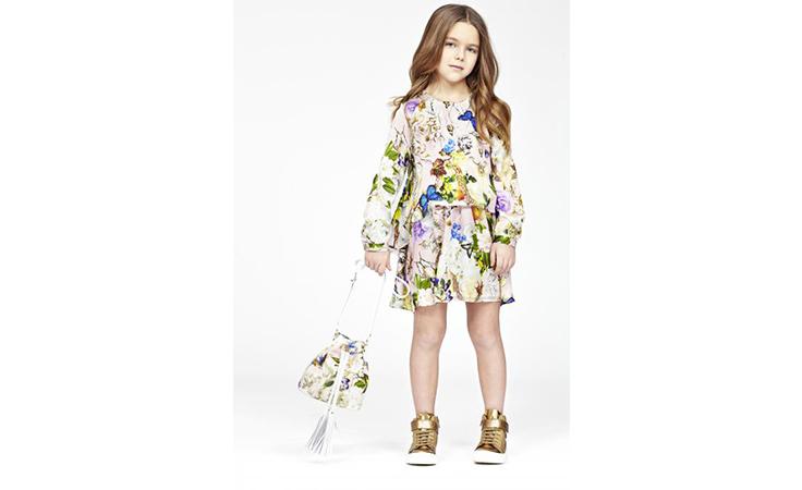 هذه الأزياء ستعجب فتاتك في كل المناسبات