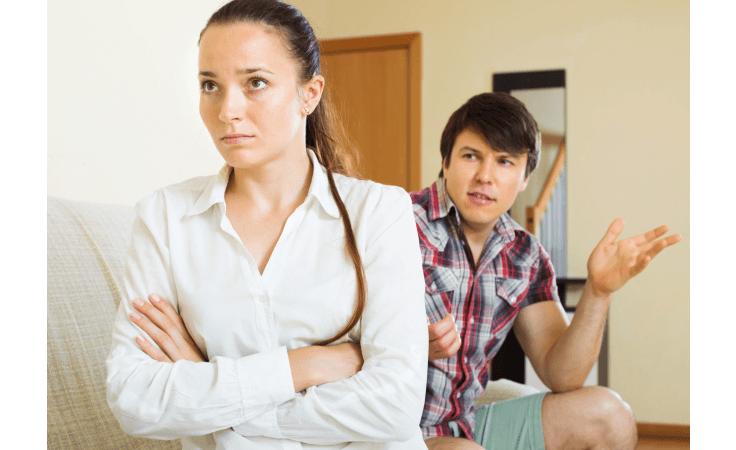 كيف تختلف طباع الرجل عن المرأة؟