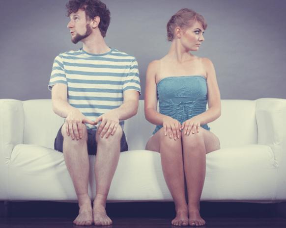 كيف تتخطين مرحلة ما بعد الانفصال عن الشريك؟