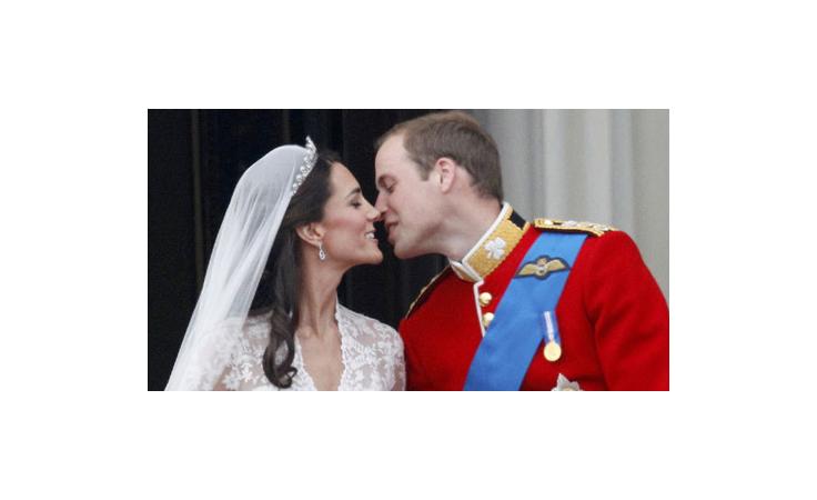 هذه هي العناصر المشتركة بين جميع حفلات الزفاف الملكية