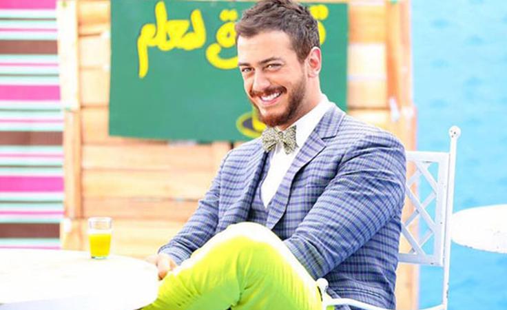 خاص - بماذا اعترف سعد لمجرّد لتامر حسني؟