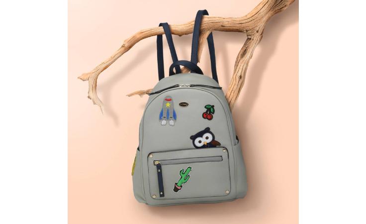 حقائب شومارت تضفي المزيد من الأناقة على طلة أطفالك