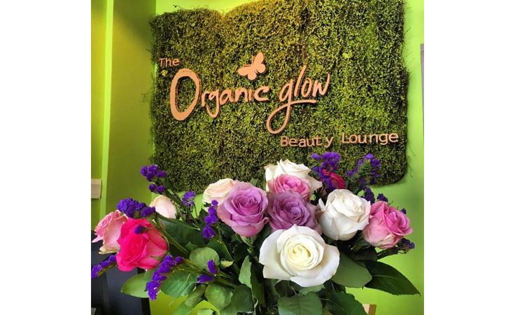 دلّلي نفسكِ في نوفمبر مع عروضات The Organic Glow Beauty الرائعة