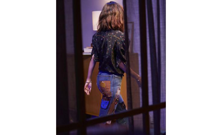 7eda623d0 عليك أن تري سيلينا غوميز في حملة COACH بعدسة ستيفن مايزل! | نواعم
