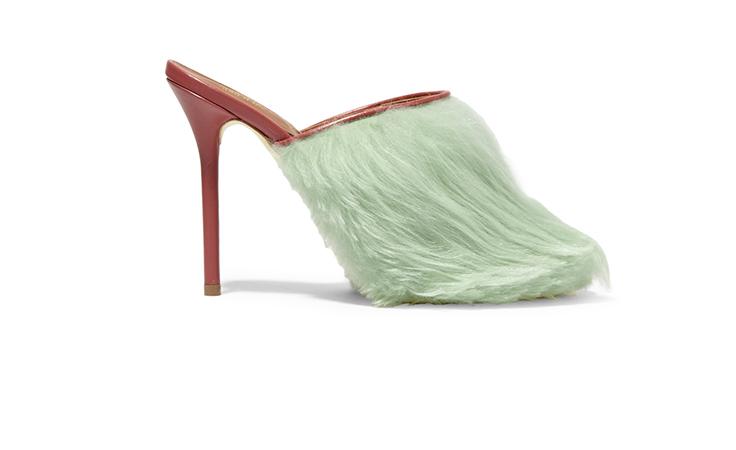 هذه هي صيحات الأحذية التي نعشقها لهذا الخريف!