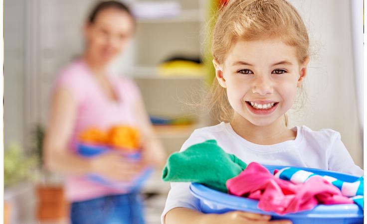 للأمّهات: هكذا تتابعين تقدّم مهارات طفلك طبقاً لسنّه