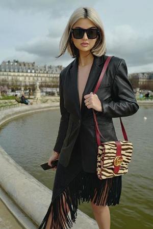 إليك أجمل و أحدث صيحات الموضة في باريس.. لخريف و شتاء 2020
