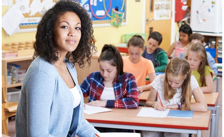 5 حقائق يتمنّى المعلمون أن تعرفيها عن أطفالك