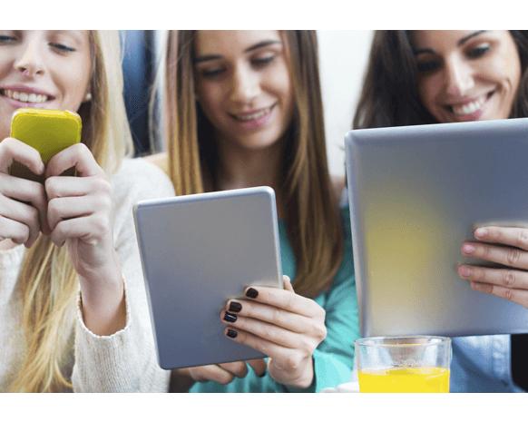 7 تطبيقات تزيد من نسبة ذكائك