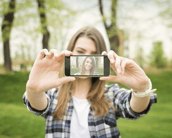تعرفي إلى أفضل تطبيقات التصوير لهاتفك الذكي