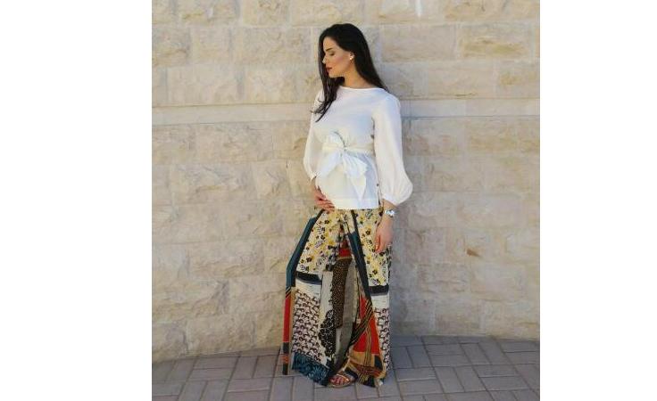 10 مدوّنات موضة لبنانيات يجب متابعتهن على إنستغرام
