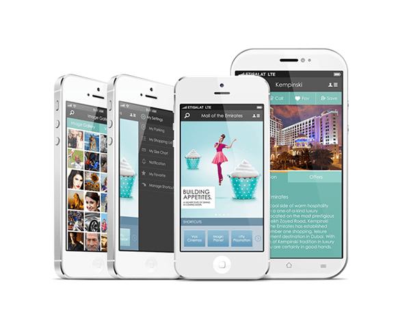 إليك تطبيقات رائعة للاستمتاع بمهرجان دبي للتسوّق