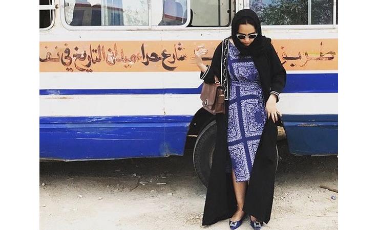 10 مدوّنات سعوديات لا تفوّتي متابعتهن على إنستغرام