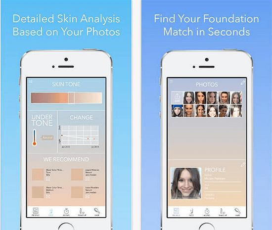 10 تطبيقات جمالية لا غنى عنها على هاتفك