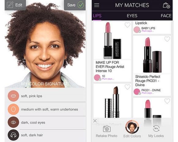 8 تطبيقات هامّة للعناية بجمالك