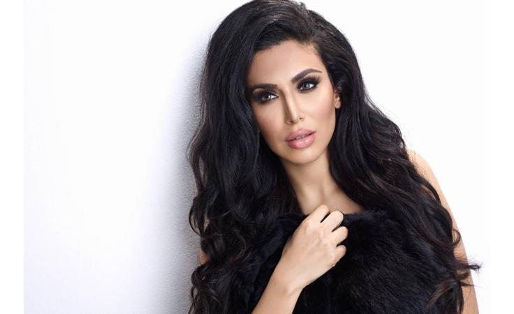 هدى قطان تتربّع على قائمة مشاهير إنستغرام الأغنى لعام 2017