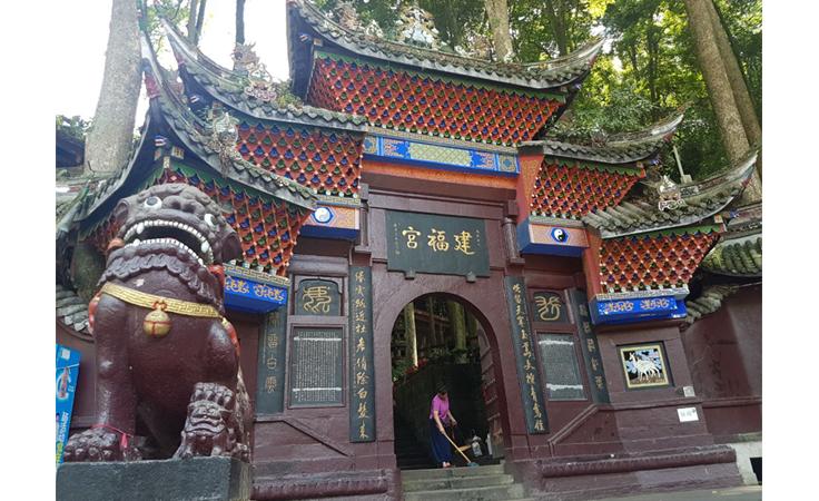 إليك تفاصيل رحلتنا التي لا تُنسى إلى تشينغدو