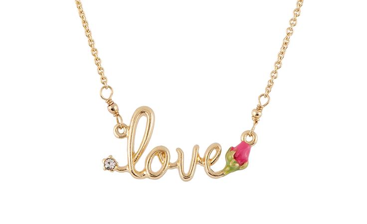 ضعي هذه القطع الراقية على قائمة هداياك في يوم الحب