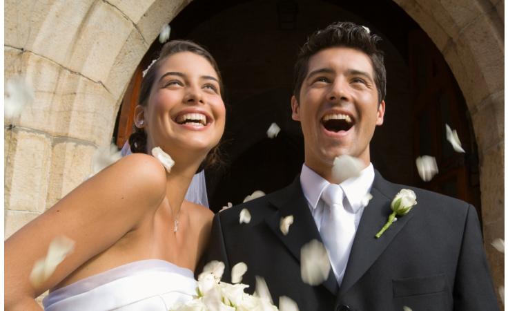 أمور تتمنّى كلّ فتاة لو عرفتها قبل إقامة زفافها