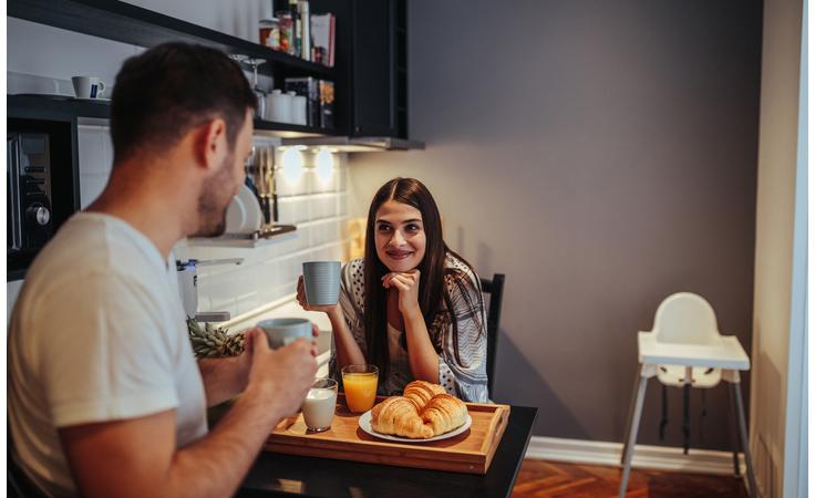 هذه الأطعمة تساعد على تنشيط رغبتك ورغبة زوجك الحميمة!