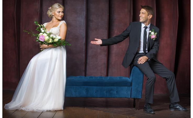 للعروس: 6 أمور يجب أن تقومي بها في أهم يوم في حياتك!