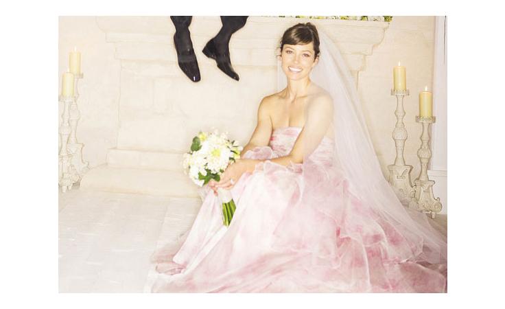 نواعم تعرّفك إلى أغلى فساتين الزفاف في العالم