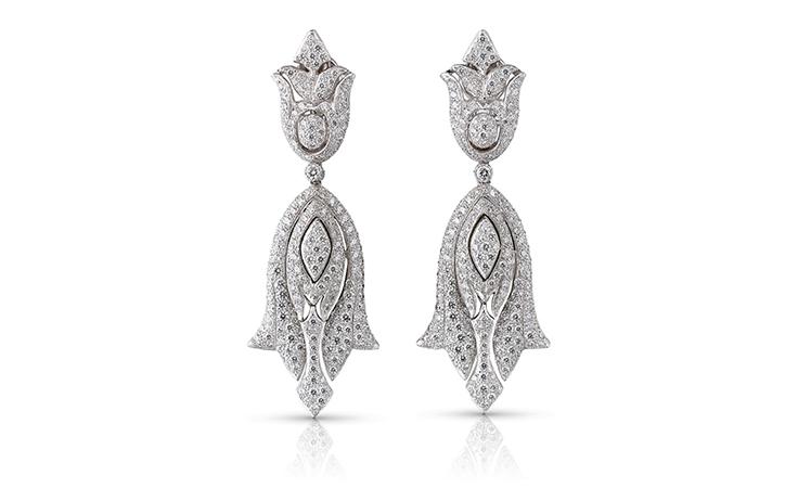 هذه المجوهرات مثاليّة لعروس الموسم