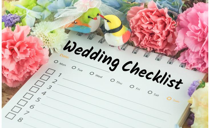 تحضيرات الزفاف مهمة جداً لحياتك الزوجية... وهذه هي الأسباب