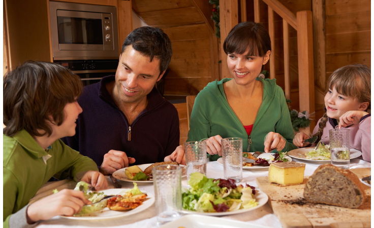 التغذية في الشتاء: كيف تحافظين على صحّة عائلتك؟