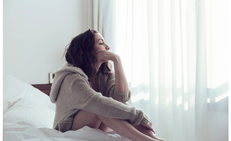 6 أسباب لجفاف المنطقة الحساسة لدى المرأة.. وهذه هي الحلول