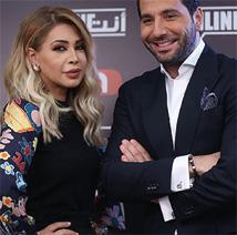 نوال الزغبي – العرسان كثيرون.. لكن قلبي متوقف عن العمل