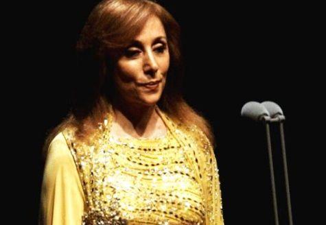 Fairuz فيروز في سان فرانسيسكو = In San Francisco
