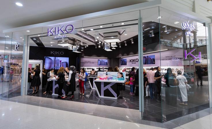 تعرفي على أول متجر لعلامة كيكو ميلانو في دبي نواعم