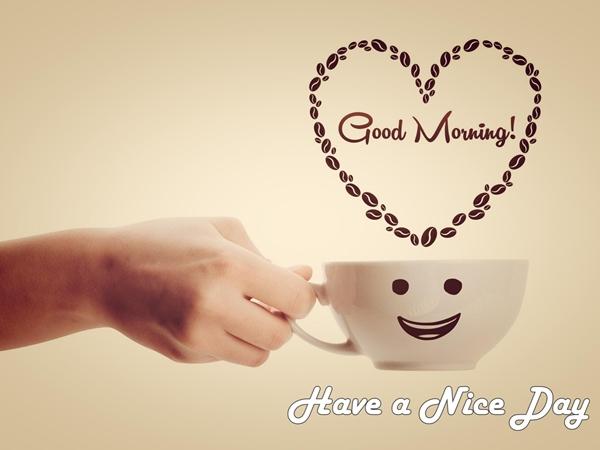 صباح الخير بالانجليزي   نواعم