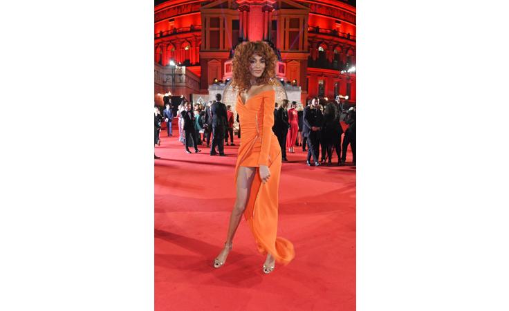 إليك كافة تفاصيل حفل توزيع جوائز الموضة البريطانية!